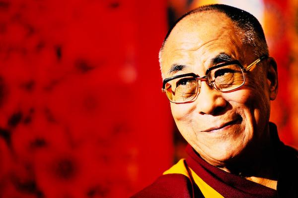 dalai lama frasi